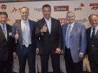 Arnold Classic Asia-2016: армрестлинг