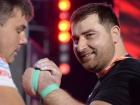 Геннадий Квиквиния: «Я доволен выступлением Левана»