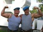 Спортивный праздник на День ВДВ в Жуковском