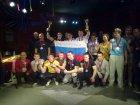 В Беларуси прошел I международный турнир «КУБОК ЛДПБ»