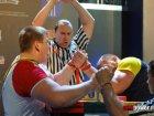 Дмитрий Силаев – удар по супертяжелому дивизиону