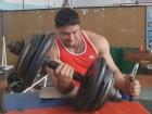 Дмитрий Трубин хочет отобрать титул у Тодда