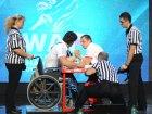 Новые весовые категории для спортсменов-инвалидов