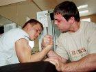 Травмы, происходящие во время поединков