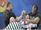 Cyplenkov vs Pushkar - round #2