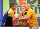 Айдер Алидинов: «Мне интересна категория 105 кг»