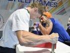 IWAS WORLD GAMES 2015 - все результаты
