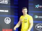 Зураб Тавберидзе: «В категории 80 кг выступаю в последний раз»