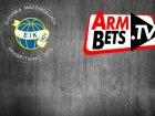 Чемпионат Швеции в прямой трансляции на ArmBets.tv!