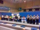 Чемпионат Украины. День второй, правая рука