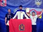 Виталий Лалетин: «Теперь буду выступать в категории 110 кг»