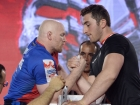Николай Колесниченко: «Предпочитаю огромные веса»
