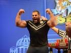 Большой, сильный, харизматичный Леван Сагинашвили