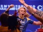 Обзор чемпионата Европы: женские категории