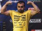 Вазген Согоян: «Мое решение поехать на Злотый Тур может быть принято в последнюю минуту»