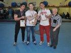 Отчет о турнире в Красногорске