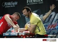 Devon Larratt vs Andrey Pushkar - video