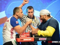 I World Armwrestling Championship for Deaf - video with figts