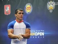 Хетаг Дзитиев: «Выступать в 70 кг больше не планирую»