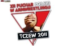 XII Puchar Polski w Armwrestlingu