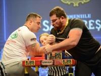 Обзор чемпионата Европы: тяжелый и супертяжелый вес