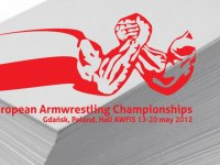XXII European Armwrestling Championships