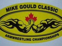 Mike Gould Classic 2012