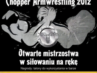 Chopper Armwrestling 2012