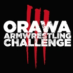 ORAWA  ARMWRESTLING CHALLENGE 2013