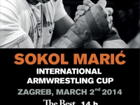 SOKOL MARIC INTERNATIONAL ARMWRESTLING CUP