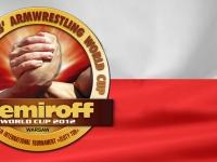 СБОРНАЯ ПОЛЬШИ НА NEMIROFF WORLD CUP