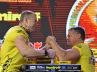 Nemiroff 2012 Первый день, левая рука