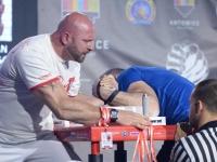 Чемпионат Европы: борьба юниоров, молодежи и ветеранов, левая рука