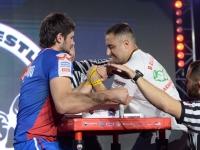 Красимир Костадинов: «Я думал, что выиграю у Виталия»