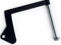 Железный держатель для ручек MAZURENKO EQUIPMENT