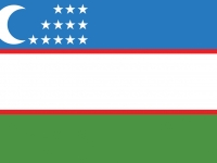 Чемпионат Мира 2013 - команда Узбекистан