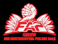 XIII MISTRZOSTWA POLSKI - GNIEW 2013
