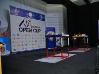 Moldova Open Cup: результаты