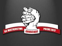 XII Mistrzostwa Polski w Armwrestlingu
