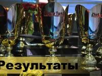 Zloty Tur-2016: результаты, правая рука