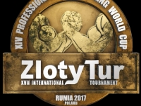 ZLOTY TUR ARMWRESTLING WORLD CUP 2017