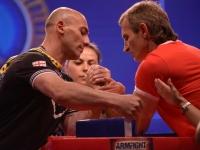 Джамбул Виблиани: «Запретить спортсменам отдавать руки - не получится»