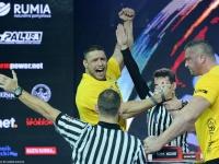 Дмитрий Трубин: «Никаких привилегий соперникам!»
