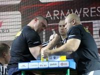 Андрей Пушкарь, Алексей Семеренко и Олег Жох: Lviv Open Cup-2017