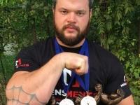 Сабин Бадулеску: «Я выучил своего противника»