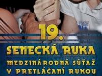 Senec Hand 2012, Senec, Slovakia