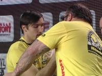 Evgeniy Prudnyk vs Tim Bresnan will be an interesting fight
