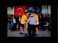 VIDEO! KRASI VS JOHN