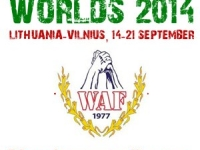 World Armwrestling Championship 2014. Senior right hand results
