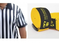 FOR REFEREES